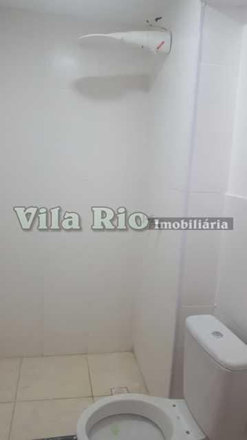 BANHEIRO 2 - Apartamento 2 quartos para venda e aluguel Parada de Lucas, Rio de Janeiro - R$ 185.000 - VAP20107 - 10