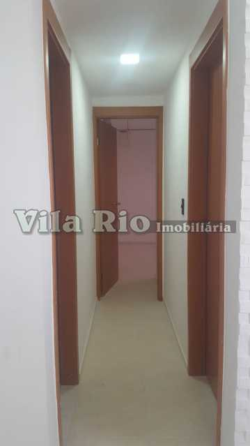 CIRCULAÇÃO 2 - Apartamento 2 quartos para venda e aluguel Parada de Lucas, Rio de Janeiro - R$ 185.000 - VAP20107 - 14