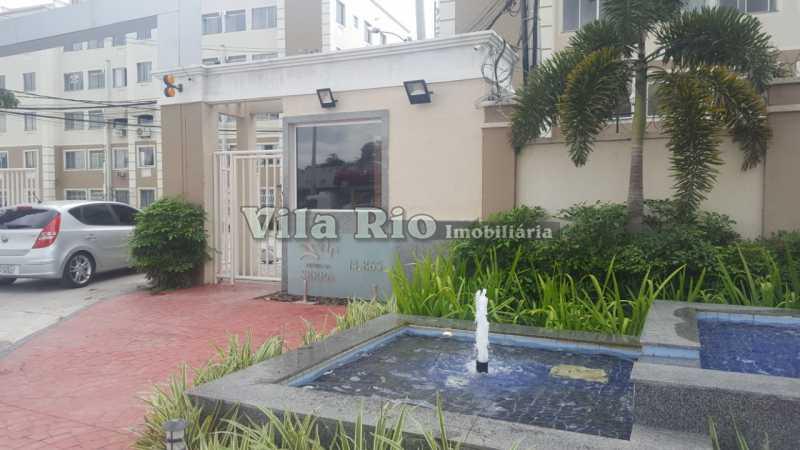 PORTARIA 3 - Apartamento 2 quartos para venda e aluguel Parada de Lucas, Rio de Janeiro - R$ 185.000 - VAP20107 - 26
