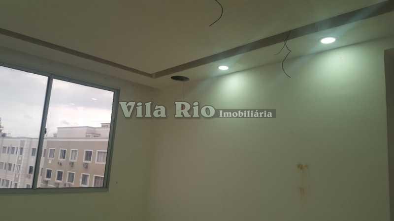 QUARTO 1 - Apartamento 2 quartos para venda e aluguel Parada de Lucas, Rio de Janeiro - R$ 185.000 - VAP20107 - 8