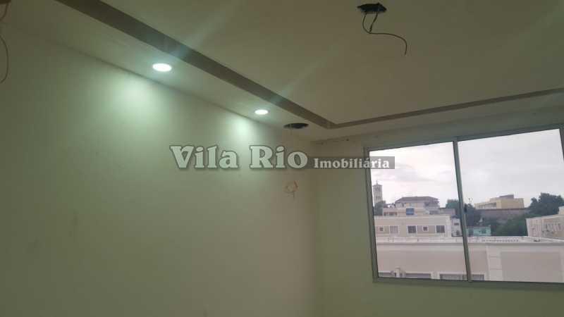 QUARTO 3 - Apartamento 2 quartos para venda e aluguel Parada de Lucas, Rio de Janeiro - R$ 185.000 - VAP20107 - 7
