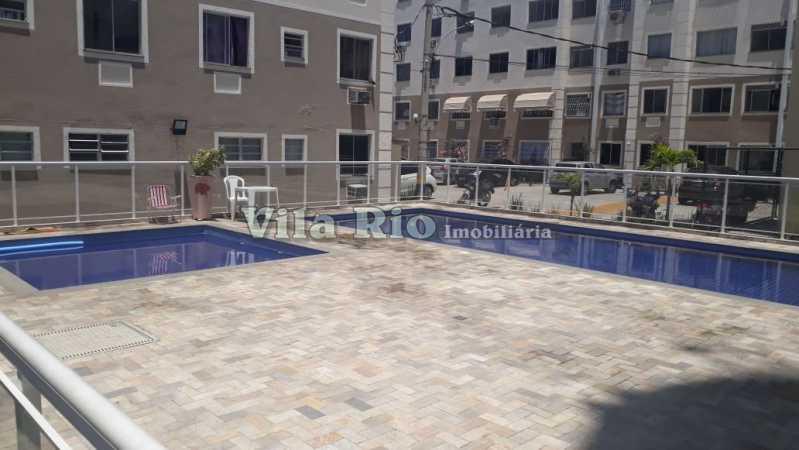 Piscina - Apartamento 2 quartos para venda e aluguel Parada de Lucas, Rio de Janeiro - R$ 185.000 - VAP20107 - 29