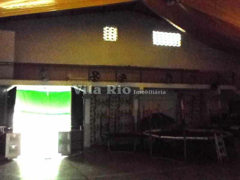 GALPÃO 2 - Galpão 960m² à venda Rocha Miranda, Rio de Janeiro - R$ 1.596.500 - VGA00005 - 3