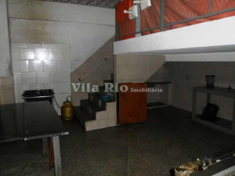 GALPÃO 3 - Galpão 960m² à venda Rocha Miranda, Rio de Janeiro - R$ 1.596.500 - VGA00005 - 4
