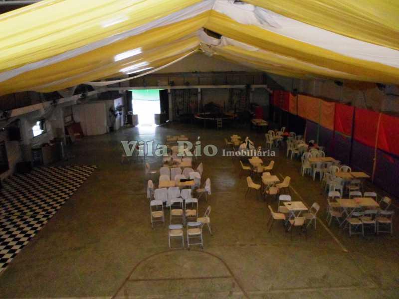 GALPÃO 4 - Galpão 960m² à venda Rocha Miranda, Rio de Janeiro - R$ 1.596.500 - VGA00005 - 5