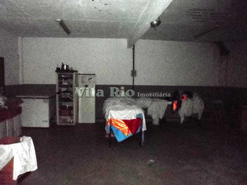 GALPÃO 6 - Galpão 960m² à venda Rocha Miranda, Rio de Janeiro - R$ 1.596.500 - VGA00005 - 7