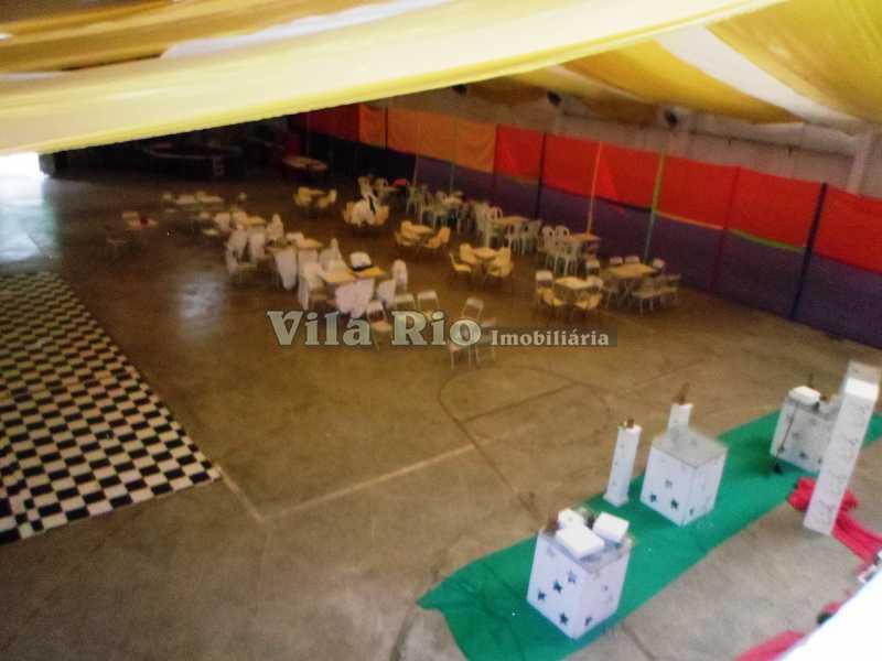 GALPÃO 7 - Galpão 960m² à venda Rocha Miranda, Rio de Janeiro - R$ 1.596.500 - VGA00005 - 8