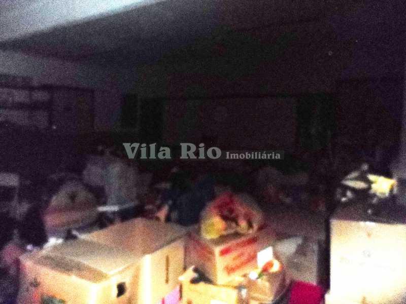 GALPÃO 8 - Galpão 960m² à venda Rocha Miranda, Rio de Janeiro - R$ 1.596.500 - VGA00005 - 9