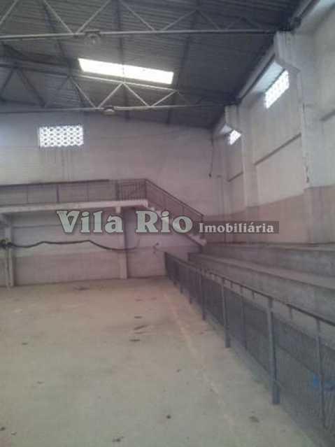 GALPAO 3 - Galpão 960m² à venda Rocha Miranda, Rio de Janeiro - R$ 1.596.500 - VGA00005 - 16