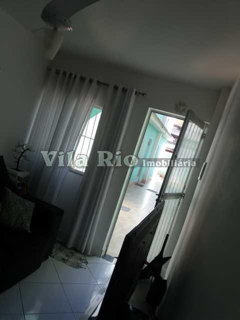 SALA - Apartamento 1 quarto à venda Vaz Lobo, Rio de Janeiro - R$ 115.000 - VAP10009 - 4