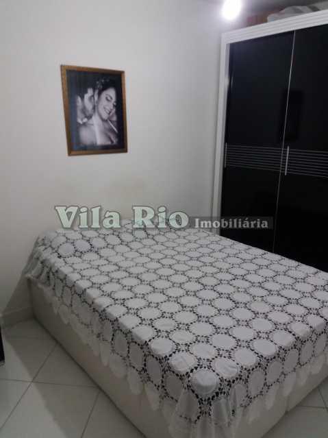 QUARTO 4 - Apartamento 1 quarto à venda Vaz Lobo, Rio de Janeiro - R$ 115.000 - VAP10009 - 8