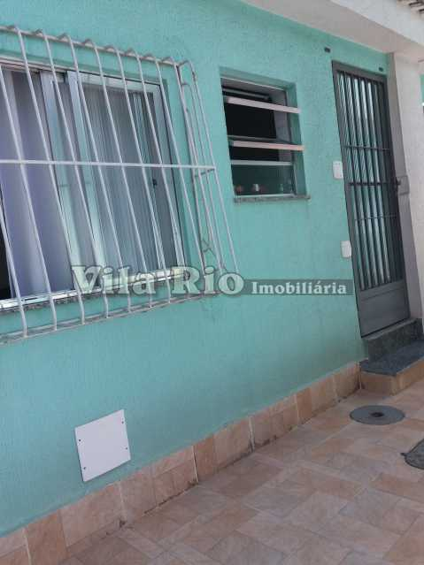 CASA 2 - Apartamento 1 quarto à venda Vaz Lobo, Rio de Janeiro - R$ 115.000 - VAP10009 - 14
