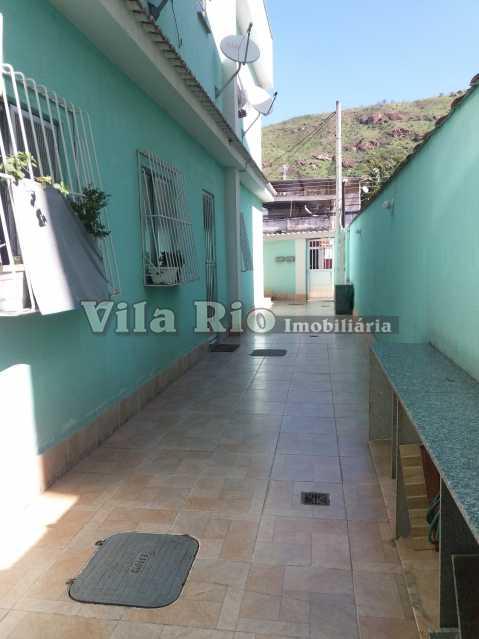 CASA 3 - Apartamento 1 quarto à venda Vaz Lobo, Rio de Janeiro - R$ 115.000 - VAP10009 - 15