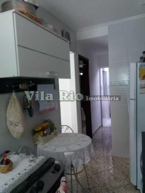 COZINHA 1 - Apartamento 1 quarto à venda Vaz Lobo, Rio de Janeiro - R$ 115.000 - VAP10009 - 16
