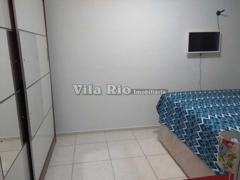 QUARTO 3 - Apartamento À VENDA, Parada de Lucas, Rio de Janeiro, RJ - VAP20114 - 6