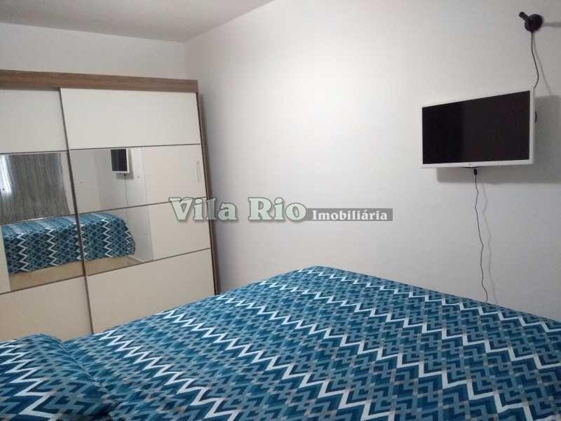 QUARTO 4 - Apartamento À VENDA, Parada de Lucas, Rio de Janeiro, RJ - VAP20114 - 7
