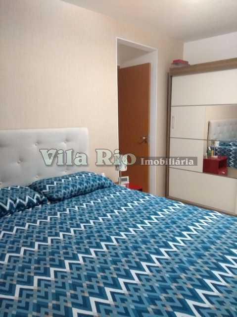 QUARTO 5 - Apartamento À VENDA, Parada de Lucas, Rio de Janeiro, RJ - VAP20114 - 8