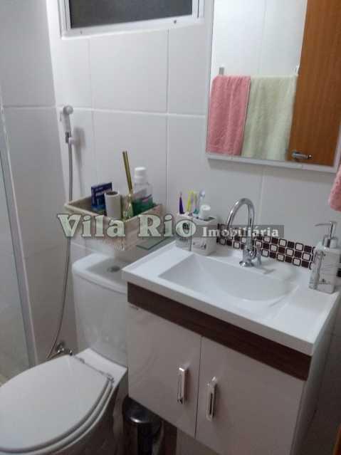 BANHEIRO 2 - Apartamento À VENDA, Parada de Lucas, Rio de Janeiro, RJ - VAP20114 - 11