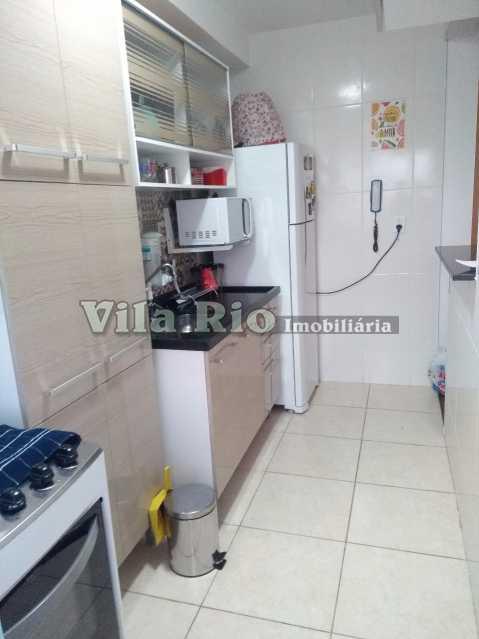 COZINHA 3 - Apartamento À VENDA, Parada de Lucas, Rio de Janeiro, RJ - VAP20114 - 15