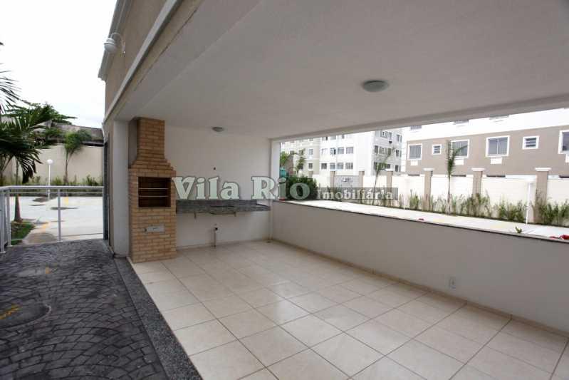 SALÃO DE FESTA 1 - Apartamento À VENDA, Parada de Lucas, Rio de Janeiro, RJ - VAP20114 - 16