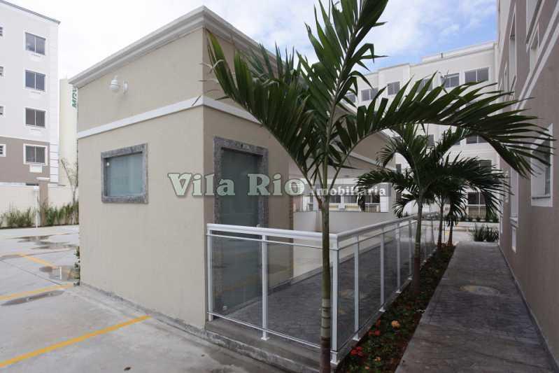 SALÃO DE FESTA - Apartamento À VENDA, Parada de Lucas, Rio de Janeiro, RJ - VAP20114 - 18