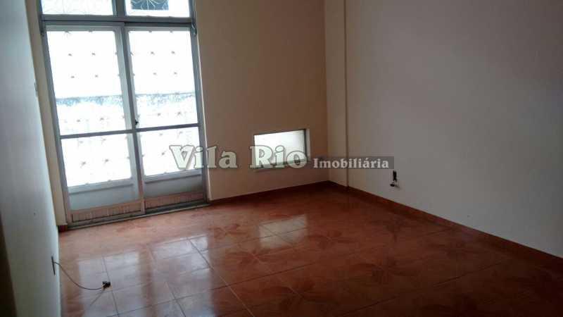 Sala - Apartamento 2 quartos para alugar Vista Alegre, Rio de Janeiro - R$ 1.250 - VAP20116 - 1