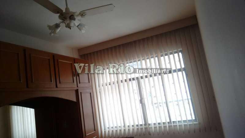Quarto 1.1 - Apartamento 2 quartos para alugar Vista Alegre, Rio de Janeiro - R$ 1.250 - VAP20116 - 6