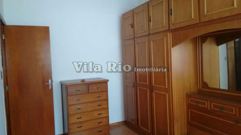 Quarto 1.2 - Apartamento 2 quartos para alugar Vista Alegre, Rio de Janeiro - R$ 1.250 - VAP20116 - 7