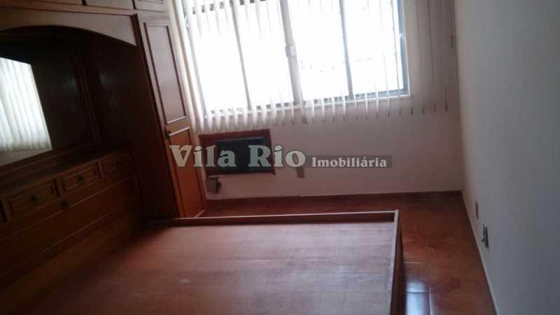Quarto 1 - Apartamento 2 quartos para alugar Vista Alegre, Rio de Janeiro - R$ 1.250 - VAP20116 - 8
