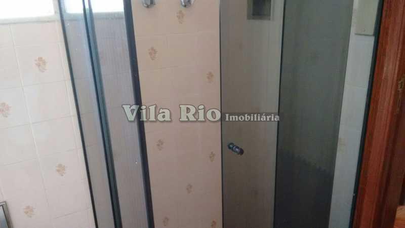 Banheiro.1 - Apartamento 2 quartos para alugar Vista Alegre, Rio de Janeiro - R$ 1.250 - VAP20116 - 14