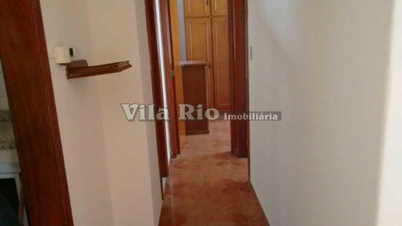Circulação.1 - Apartamento 2 quartos para alugar Vista Alegre, Rio de Janeiro - R$ 1.250 - VAP20116 - 17