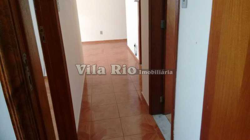 Circulação - Apartamento 2 quartos para alugar Vista Alegre, Rio de Janeiro - R$ 1.250 - VAP20116 - 18