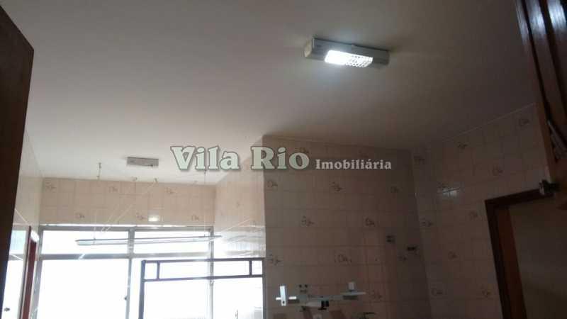Cozinha.1 - Apartamento 2 quartos para alugar Vista Alegre, Rio de Janeiro - R$ 1.250 - VAP20116 - 19