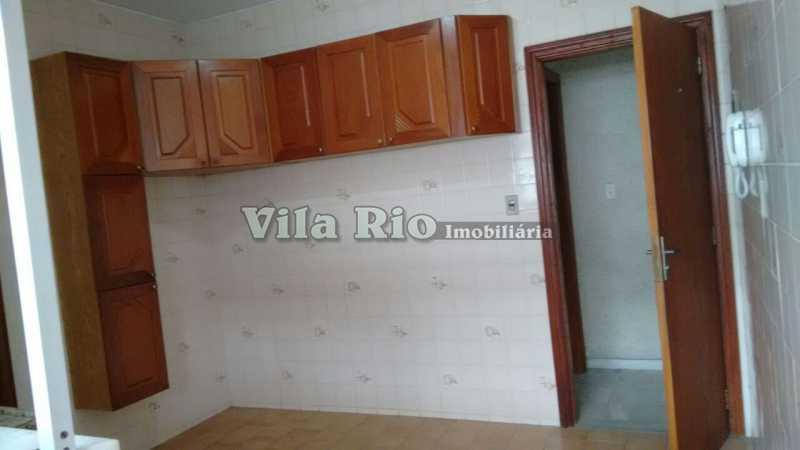 Cozinha.2 - Apartamento 2 quartos para alugar Vista Alegre, Rio de Janeiro - R$ 1.250 - VAP20116 - 20