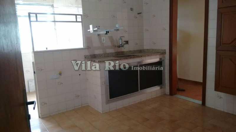 Cozinha - Apartamento 2 quartos para alugar Vista Alegre, Rio de Janeiro - R$ 1.250 - VAP20116 - 21