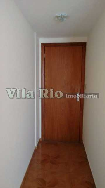 Hall - Apartamento 2 quartos para alugar Vista Alegre, Rio de Janeiro - R$ 1.250 - VAP20116 - 22