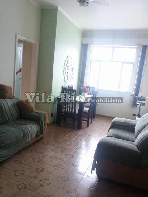 SALA 1 - Apartamento 2 quartos à venda Vila da Penha, Rio de Janeiro - R$ 270.000 - VAP20126 - 1