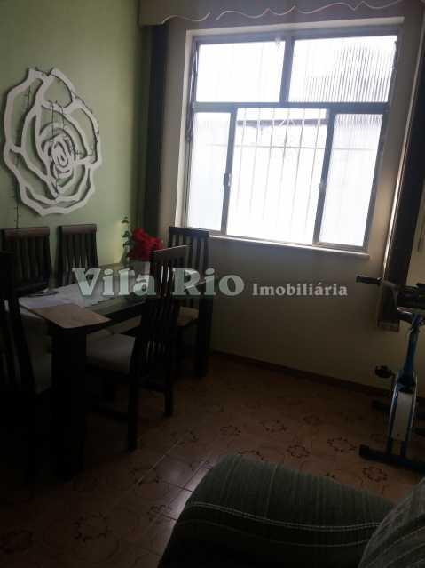 SALA 2 - Apartamento 2 quartos à venda Vila da Penha, Rio de Janeiro - R$ 270.000 - VAP20126 - 3