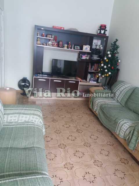 SALA 3 - Apartamento 2 quartos à venda Vila da Penha, Rio de Janeiro - R$ 270.000 - VAP20126 - 4