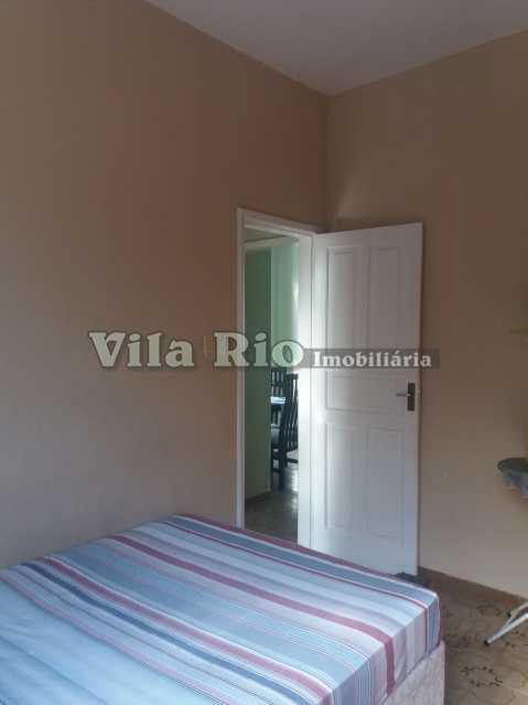 QUARTO 1 - Apartamento 2 quartos à venda Vila da Penha, Rio de Janeiro - R$ 270.000 - VAP20126 - 5