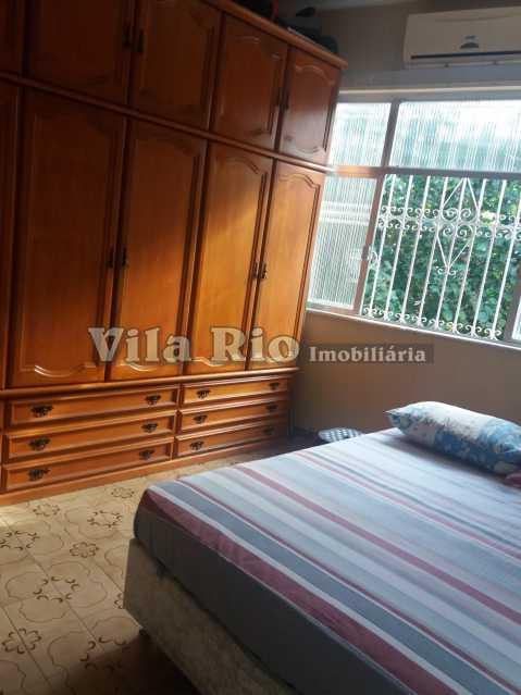 QUARTO 2 - Apartamento 2 quartos à venda Vila da Penha, Rio de Janeiro - R$ 270.000 - VAP20126 - 6