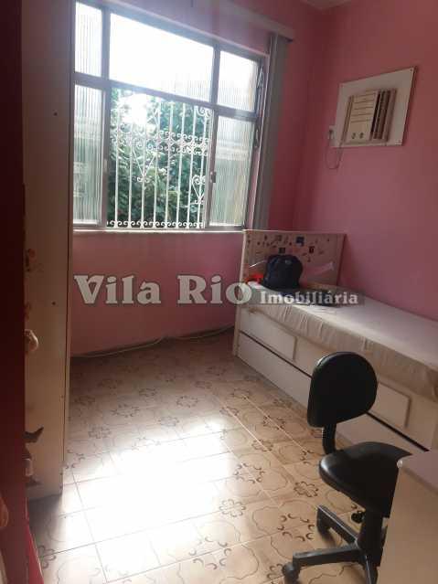 QUARTO 3 - Apartamento 2 quartos à venda Vila da Penha, Rio de Janeiro - R$ 270.000 - VAP20126 - 7