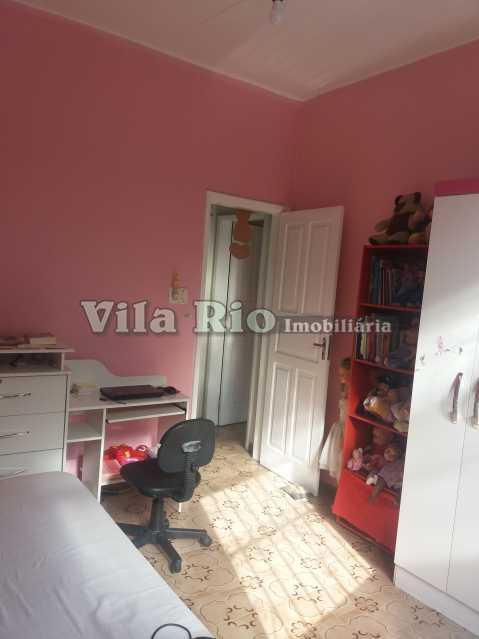 QUARTO 4 - Apartamento 2 quartos à venda Vila da Penha, Rio de Janeiro - R$ 270.000 - VAP20126 - 8