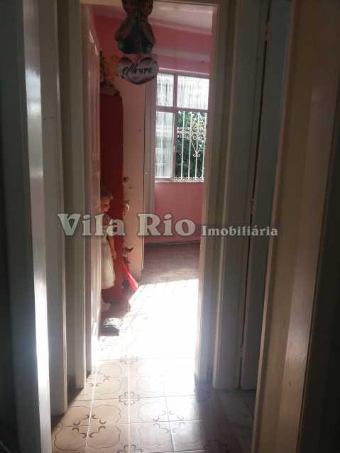 CIRCULAÇÃO - Apartamento 2 quartos à venda Vila da Penha, Rio de Janeiro - R$ 270.000 - VAP20126 - 11