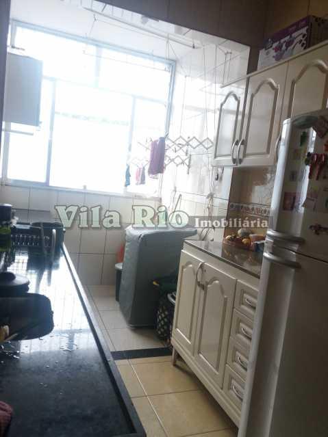 COZINHA 2 - Apartamento 2 quartos à venda Vila da Penha, Rio de Janeiro - R$ 270.000 - VAP20126 - 13