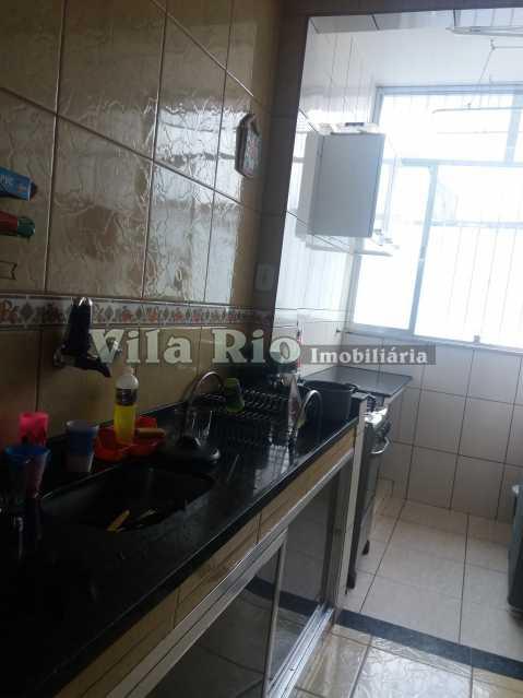 COZINHA 3 - Apartamento 2 quartos à venda Vila da Penha, Rio de Janeiro - R$ 270.000 - VAP20126 - 14