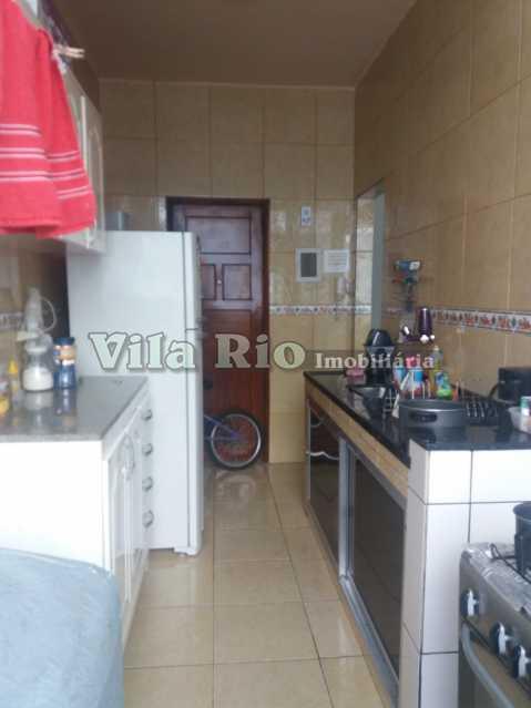COZINHA 4 - Apartamento 2 quartos à venda Vila da Penha, Rio de Janeiro - R$ 270.000 - VAP20126 - 15
