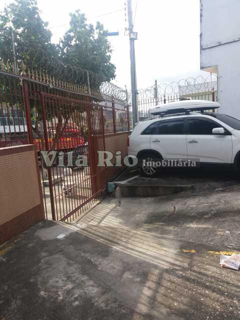 GARAGEM 1 - Apartamento 2 quartos à venda Vila da Penha, Rio de Janeiro - R$ 270.000 - VAP20126 - 17