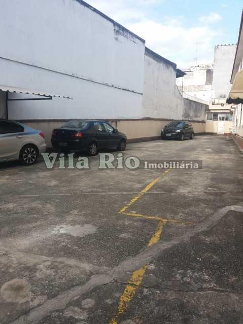 GARAGEM 2 - Apartamento 2 quartos à venda Vila da Penha, Rio de Janeiro - R$ 270.000 - VAP20126 - 18