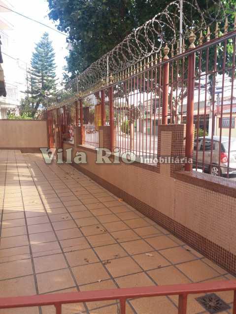 HALL 1 - Apartamento 2 quartos à venda Vila da Penha, Rio de Janeiro - R$ 270.000 - VAP20126 - 19